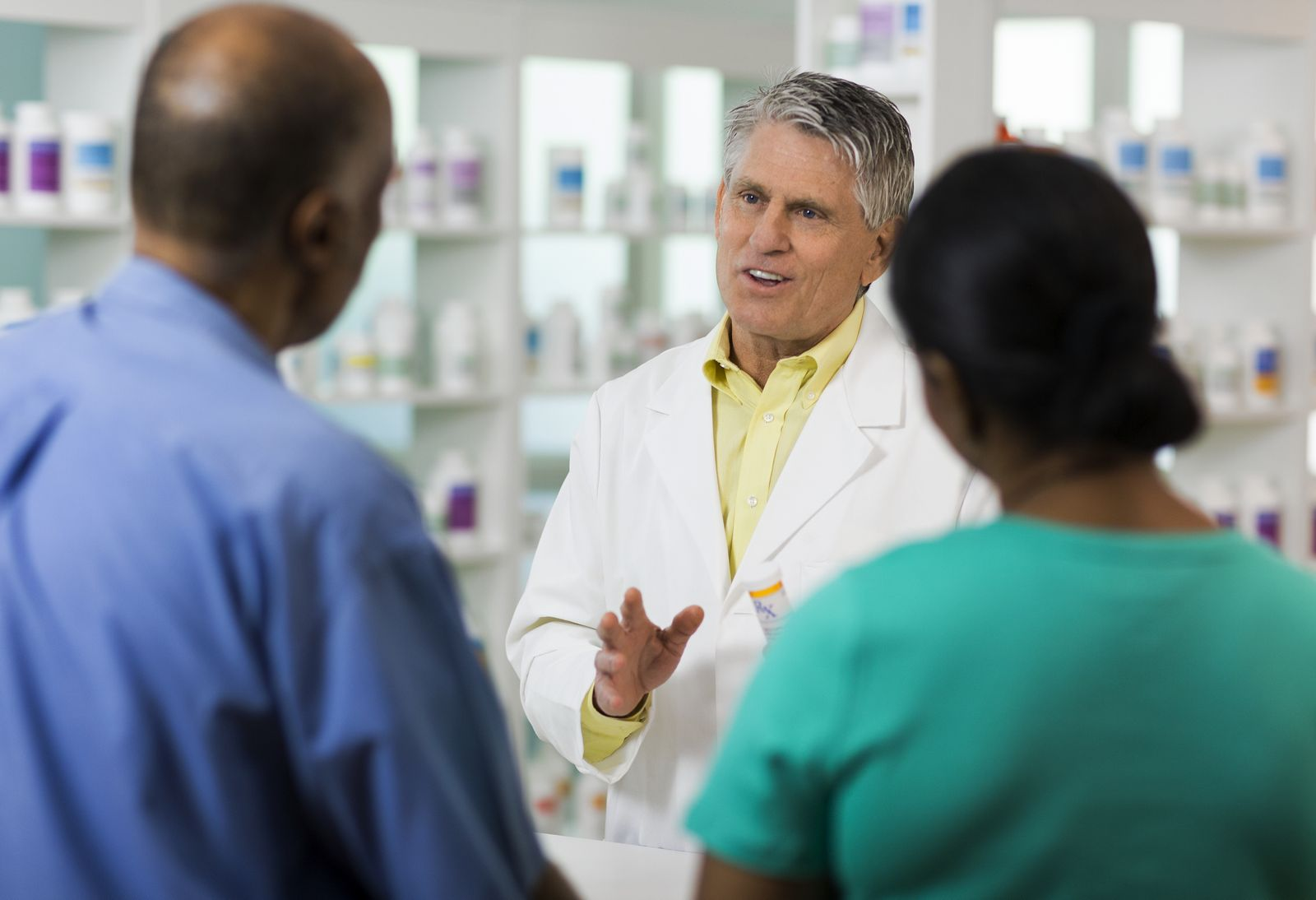 national association of area agencies on aging in collaboration walgreens is implementing a national initiative to provide medicare counselors and consumers educational materials